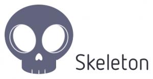 skeleton css