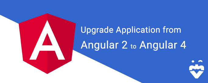 angular 2 to angualr 4