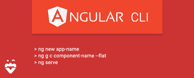 angular cli commands